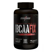BCAA Fix Darkness - 120caps - Integralmedica