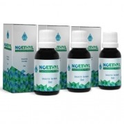 Noethyl - Anti-Alcool -  03 Frascos - 15% OFF