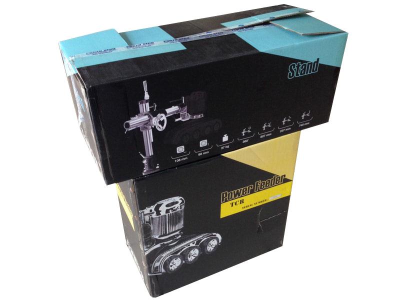 Alimentador de Avanço AA220/3R