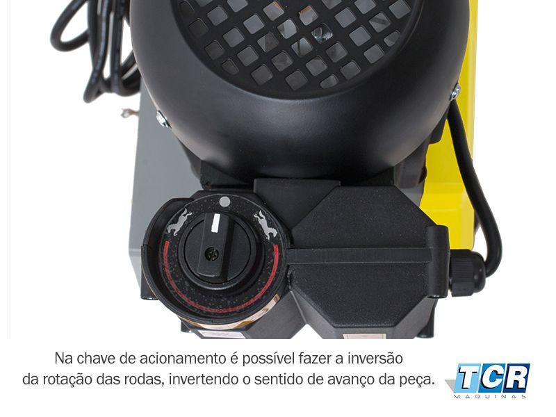ALIMENTADOR DE AVANÇO INMES