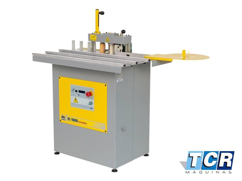 Coladeira de Borda Inmes IC-1000 Eletronic