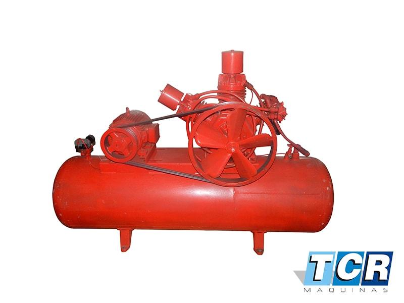 Compressor de Ar W40