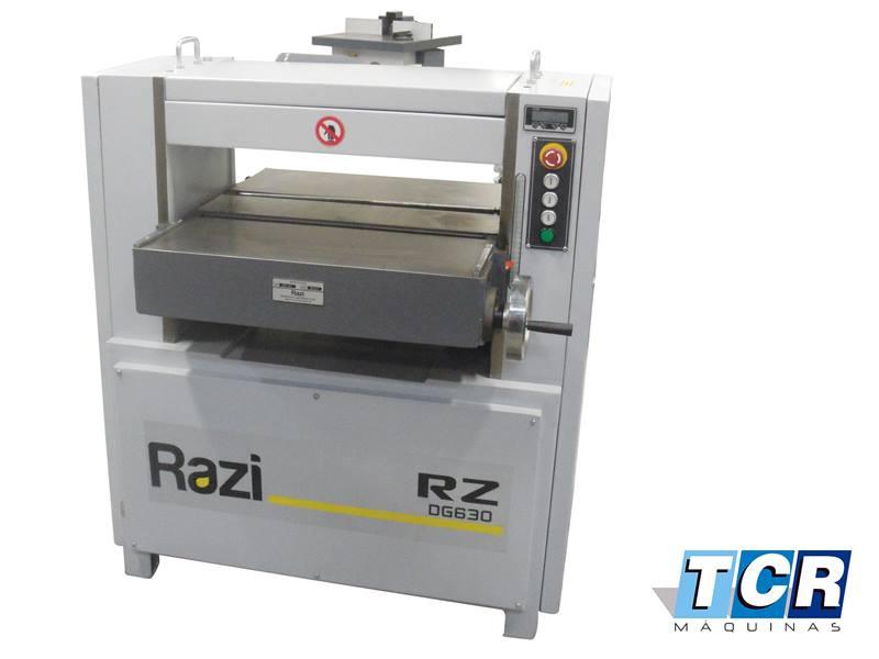 Desengrossadeira Razi - DG630