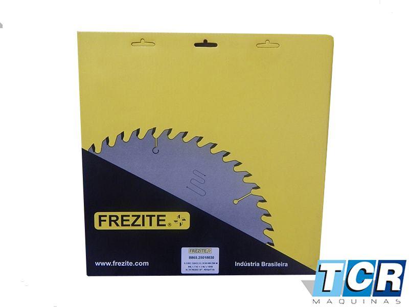 Disco de Serra Frezite 250mm