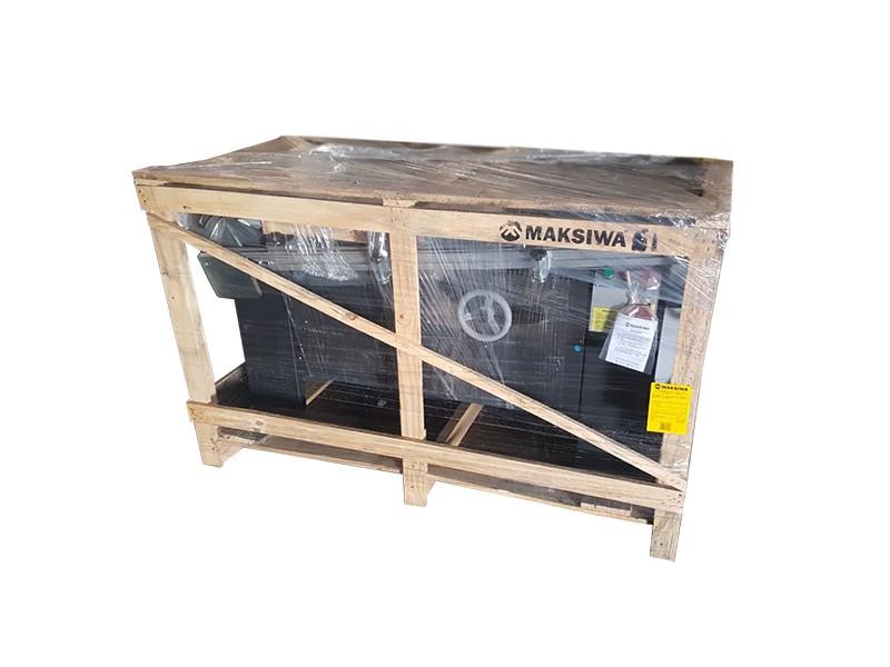 Esquadrejadeira Maksiwa 2900i Black Edition