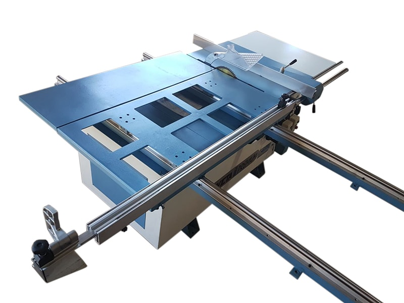 Esquadrejadeira INVICTA Guia de Aluminio