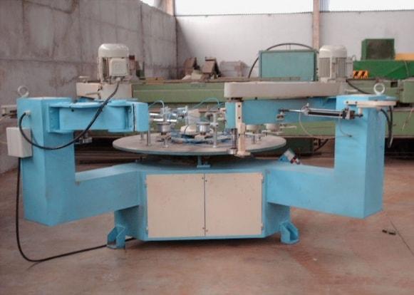 Fresadora Copiadora FC180E Harwar Usada