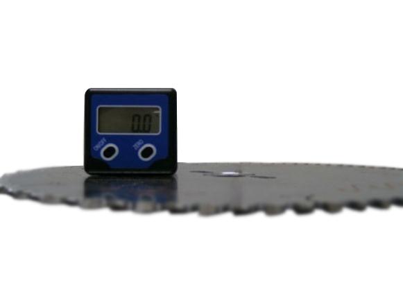 Indicador Digital de Grau