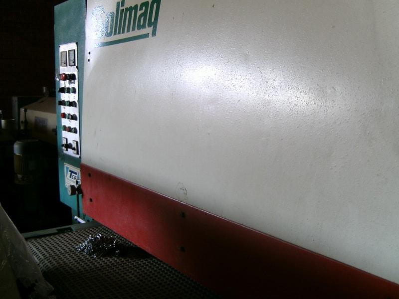 Lixadeira 2 Bandas Larga 1300
