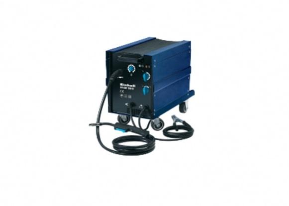 Máquina de Solda MIG à Gás