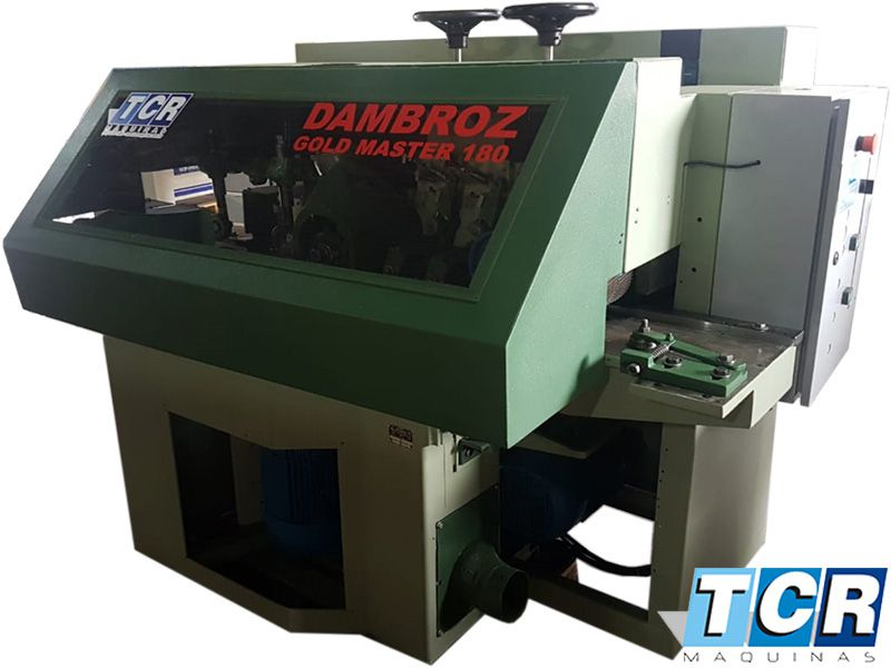 Plaina 4 Faces Dambroz Economy 170