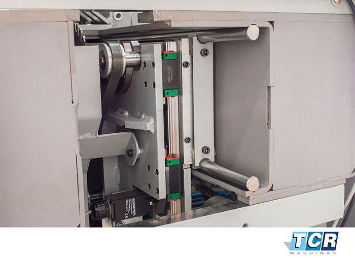 Seccionadora IM-2900 V30 Electronic