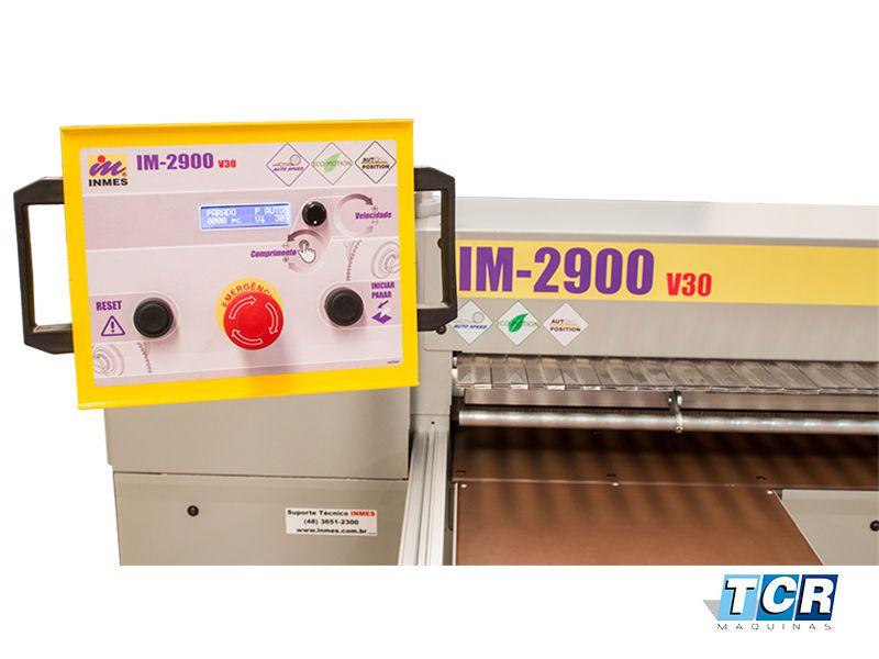 Seccionadora INMES IM-2900 V30
