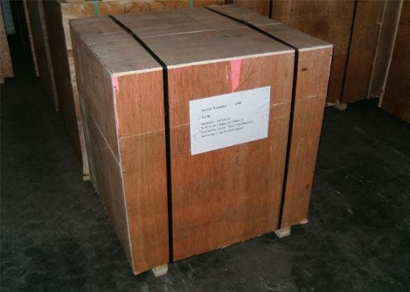 Tupia TCR - VIMA TPF700