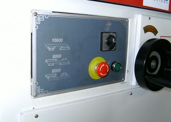 Tupia TPF1000