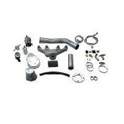 Kit Turbo VW AP Carburado / Mono c/ turbina 42x48