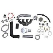 Kit Turbo GM Chevette 1.0/1.4 - Turbina T2