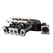 Coletor de Admissao VW AP 8V Fluxo Cruzado (Borboleta Lateral)