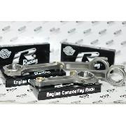 Biela Forjada GM 148mm p/ 1000cv R.Racing - Jogo com 4 unidades