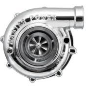 Turbo R474-4 47 x 49,5 200/430HP T3 Master Power