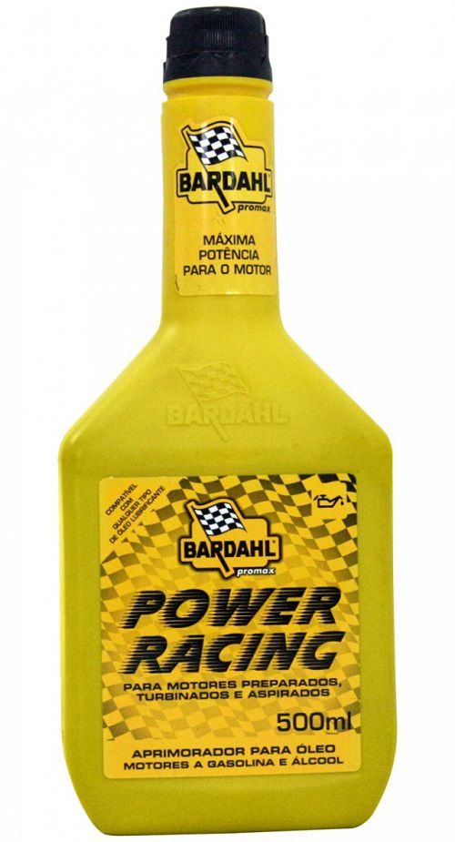 Aditivo Bardahl Power Racing 500ml
