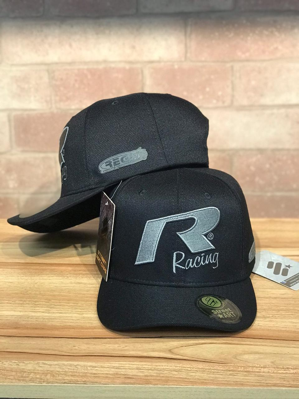 Bone Regis Racing
