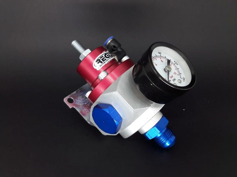 Dosador de Combustivel Esferico R. Racing
