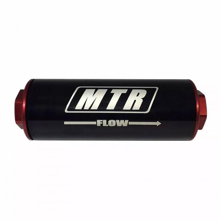 Filtro De Combustível IN-LINE 10AN 150 MICRONS MTR