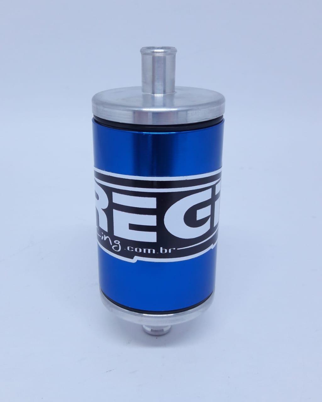 Filtro de Combustivel Lavavel (Pequeno)