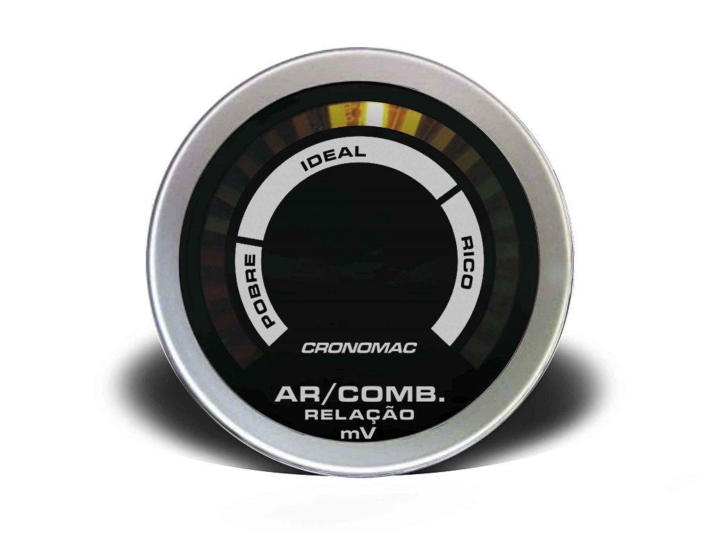 Hallmeter 52mm Sport Cronomac