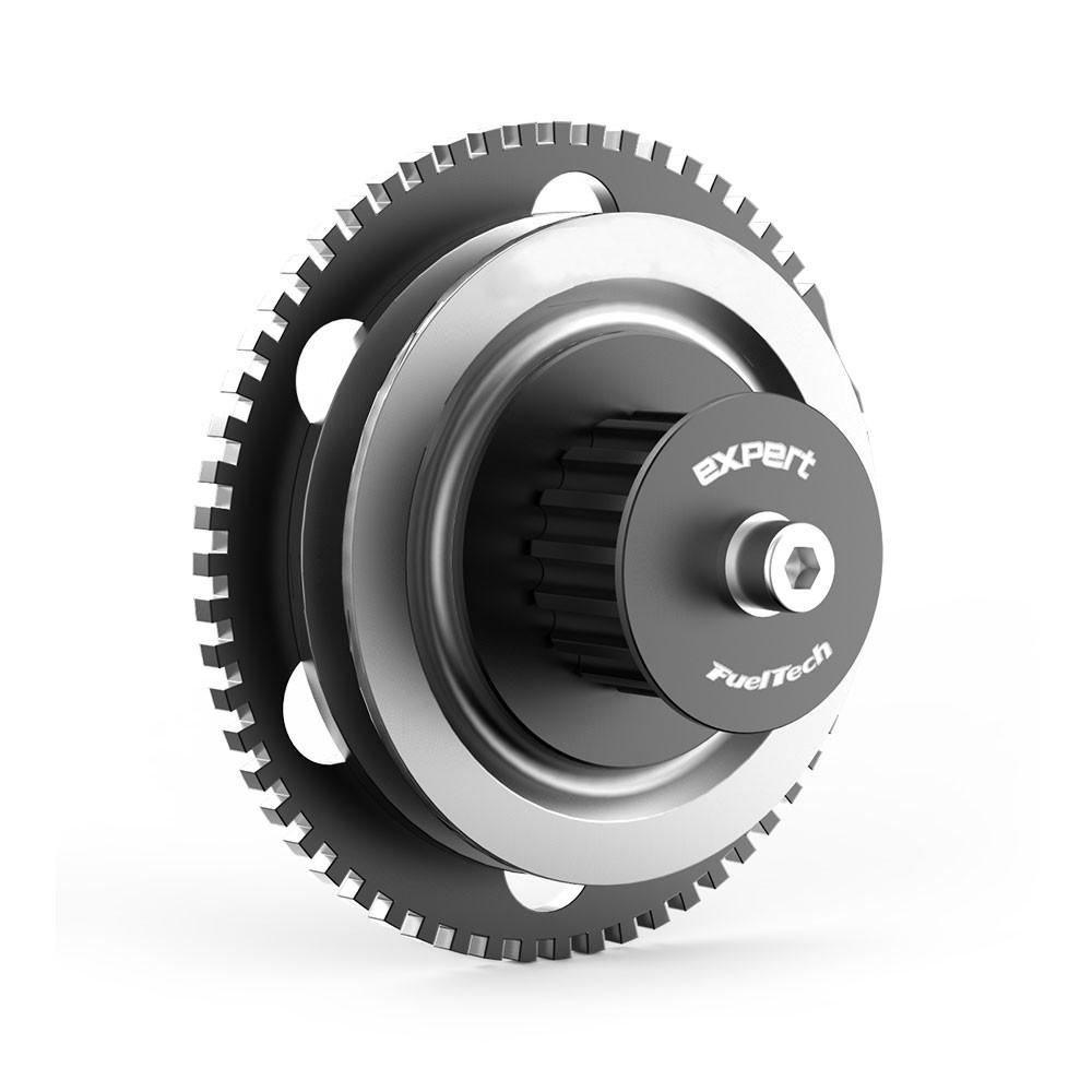 Kit Roda Fonica VW 16v c/ Bomba de Oleo