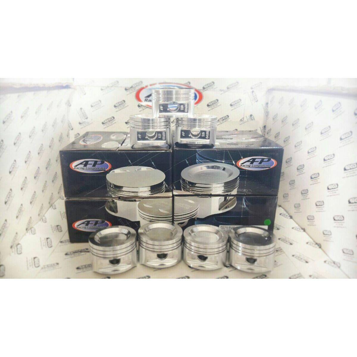 Pistao AFP Liquid Forged VW AP 1.9 83,50mm p/ 800cv