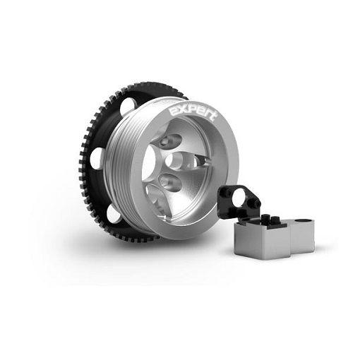 Roda Fonica POLI-V VW AP 8v