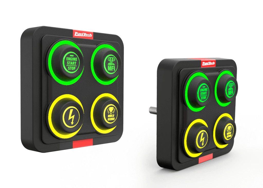 SwitchPanel-4 Mini