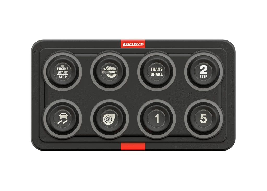 SwitchPanel-8 Mini