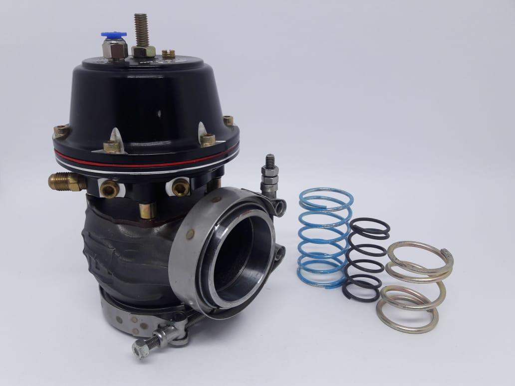 Valvula Wastegate Macktech MT-500
