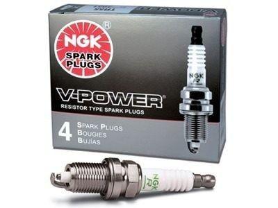 Vela NGK V-Power R5671A-9 - Jogo com 4 unidades