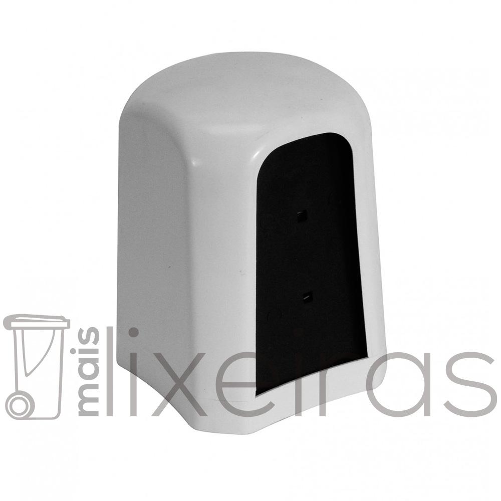 Porta guardanapo para papel 14x16 plástico