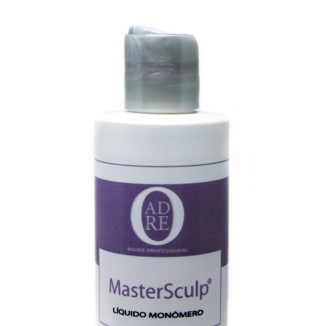 Master Sculp Monômero - 240ml