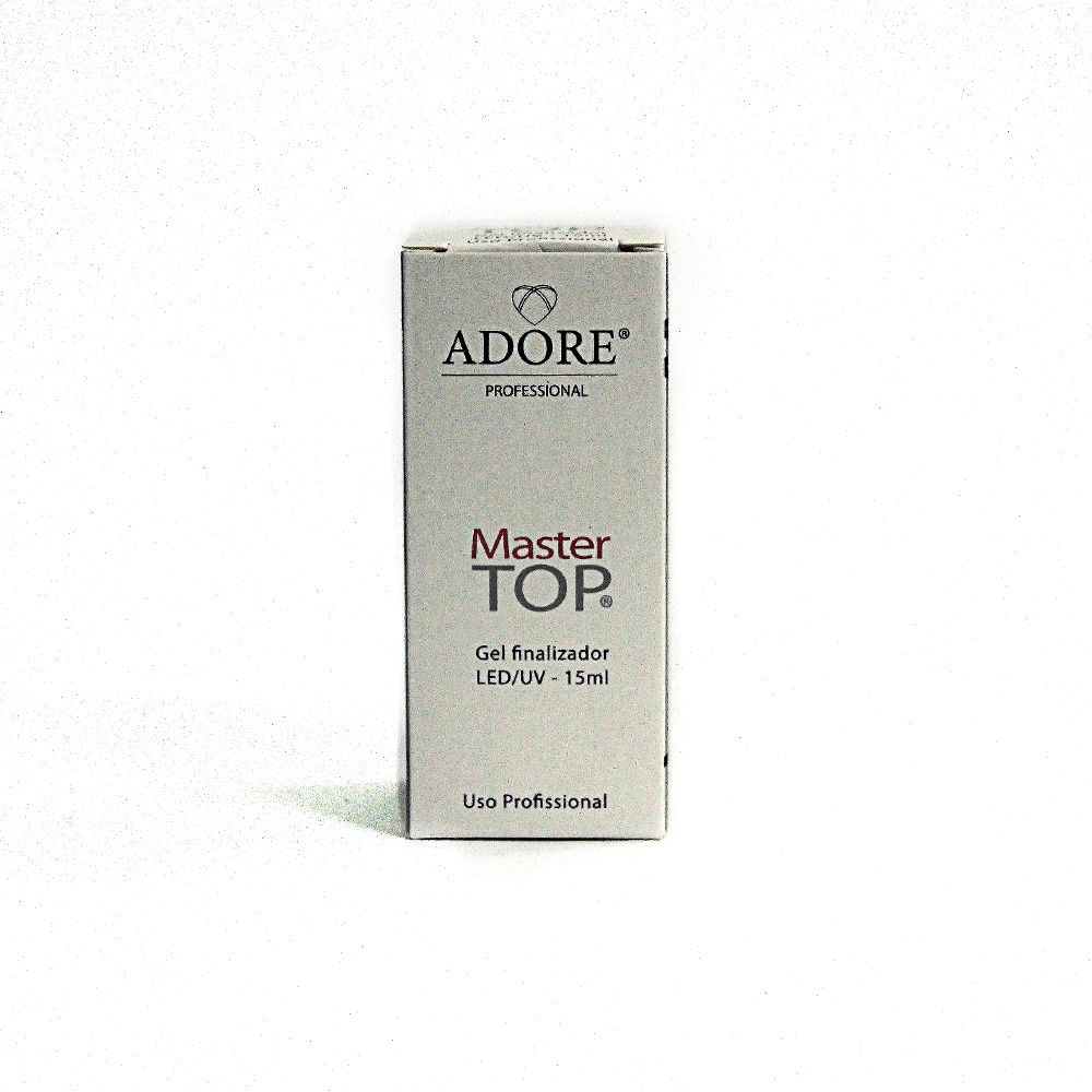 Master Top - 15ml