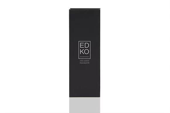 Pincel EdKo Bronze - Nº 8