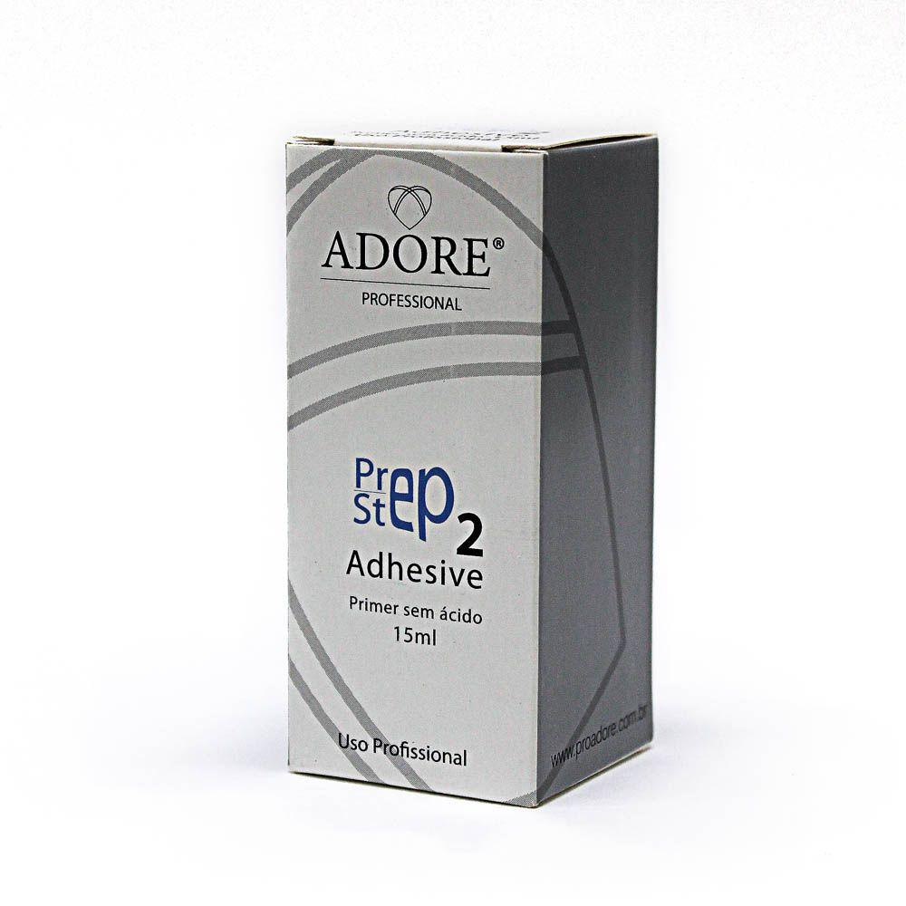 Prep Step 2 Adesive Primer - 15ml