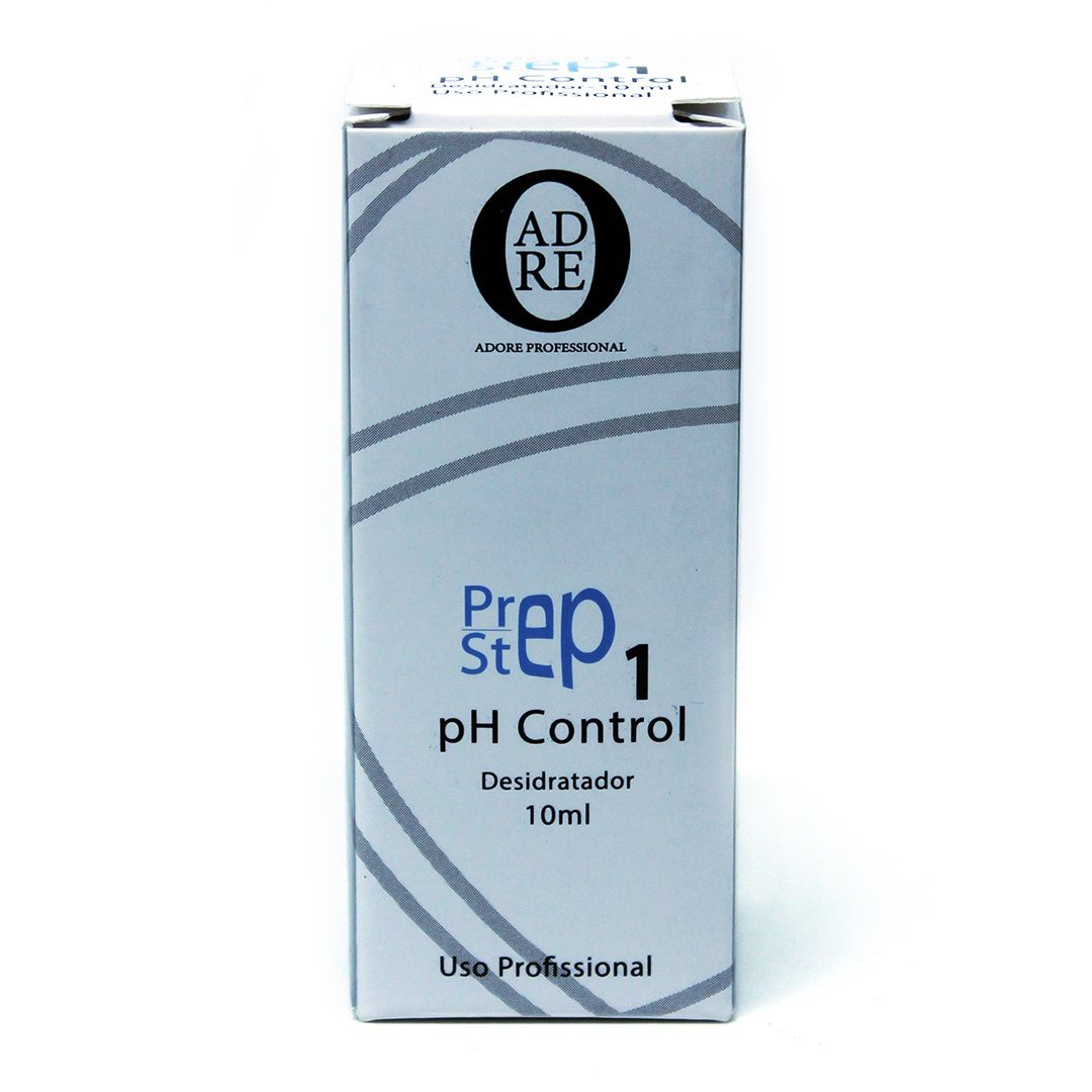 Prep Step 1 PH Control - 10ml