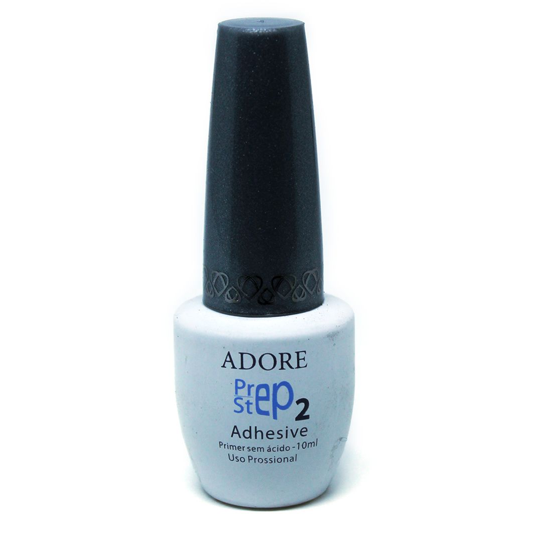Prep Step 2 Adesive Primer - 10ml
