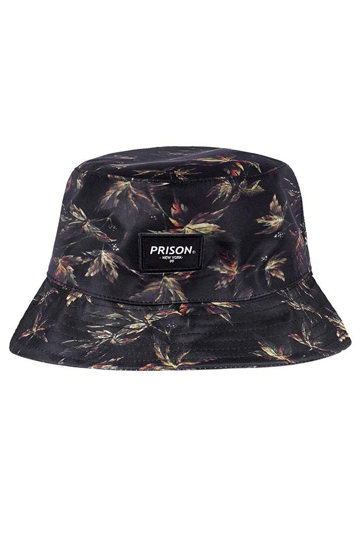 Bucket Prison – Comprar Bucket Hat Online  2b19d25d8e3