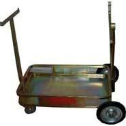 Carrinho Bicromatizado Competição - 080  - Mega Kart