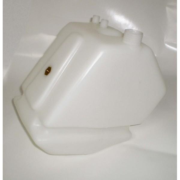 Tanque Plástico Supremo sem Tampas e Pescador - 199