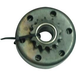 Embreagem Passo Moto 13/14 Dentes 13HP 25mm - 321