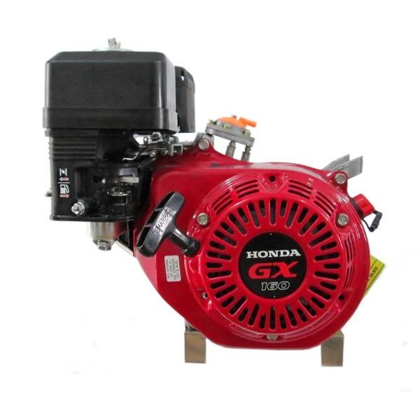 Motor 5,5 Preparado Kadete - 397   - Mega Kart