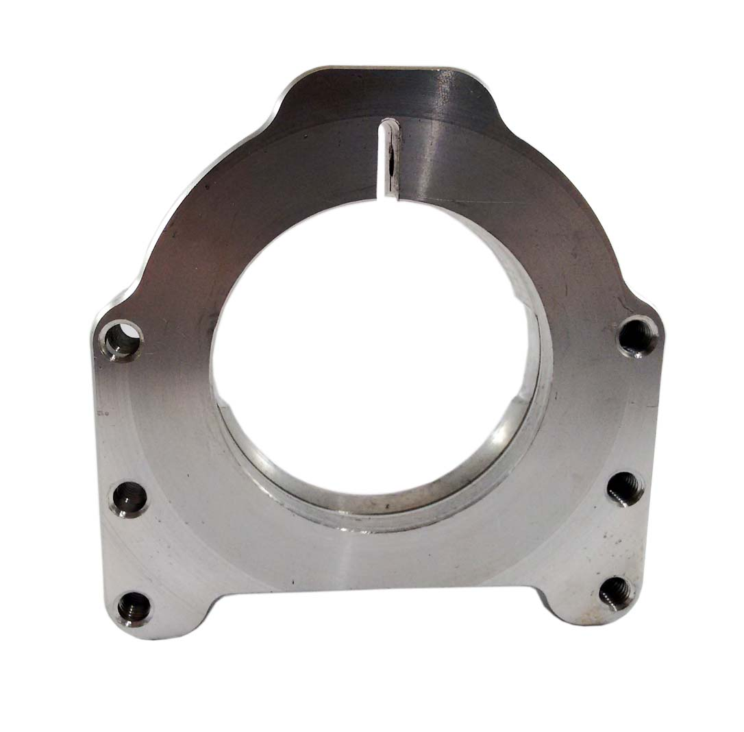 Mancal Rolamento 35mm Indoor Alumínio - 902  - Mega Kart